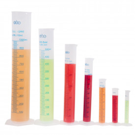 Measuring Cylinders Set