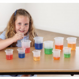 Measuring Beakers Set
