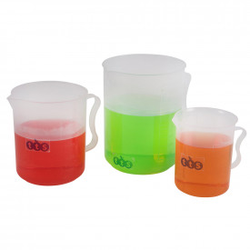 Measuring Jugs Set