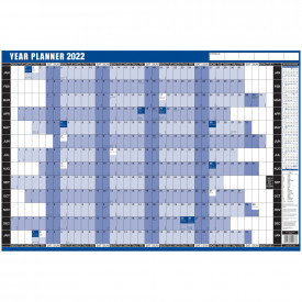 Wall Planner 2022