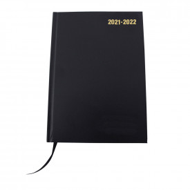 Academic Diary A5 18 Month 2021/22