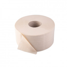 Mini Jumbo Bamboo Toilet Roll