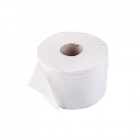 Micro Jumbo Recycled Toilet Roll