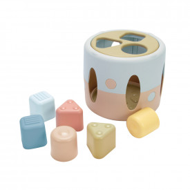 Tiny Bio Shape Sorter