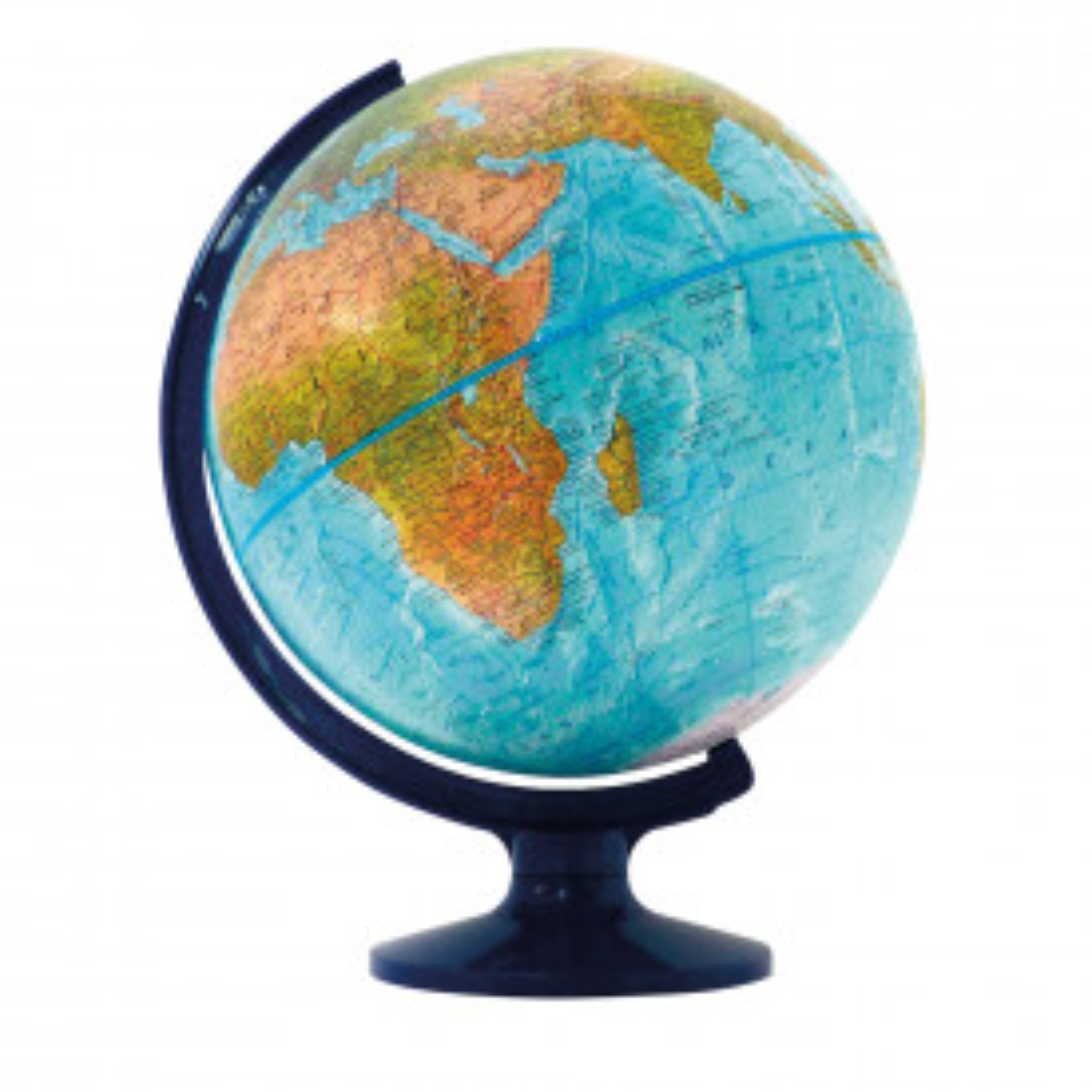 Maddison Globe