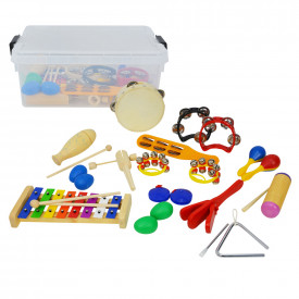 Pre-School Percussion Pack