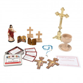 Christianity Artefacts Collection