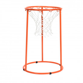 Floor Basketball Hoop