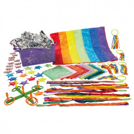 Movement and Dance Grab and Go Kit
