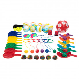 Playground Pals Kit KS1 and KS2