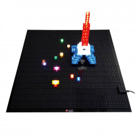 Light Up System Power Board