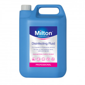 Milton® Disinfecting Liquid