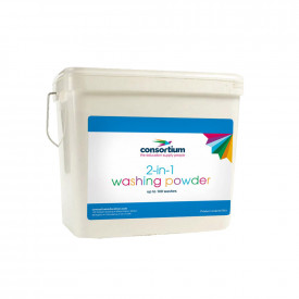 Consortium 2 in 1 Washing Powder