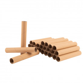 Extra Long Recycled Craft Roll Pack