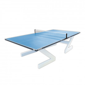 Outdoor Weatherproof Table Tennis Table