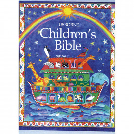 Old and New Testament Illustrated Children's Bible