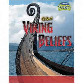 The Vikings Books