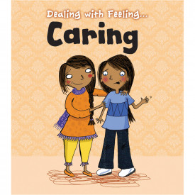 KS1 Feelings Books Pack