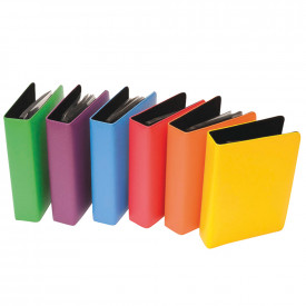 Rainbow Talking Photo Albums A5 (Set of 6)
