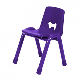 Valencia Chair Purple