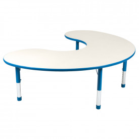 Valencia Group Table Blue