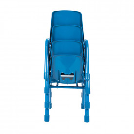 Valencia Chair Blue