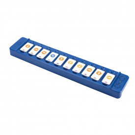 Blue-Bot® TacTile Reader