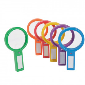 Recordable Magnifying Glass