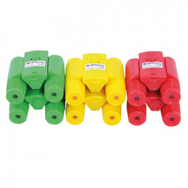 See and Speak Recordable Binoculars