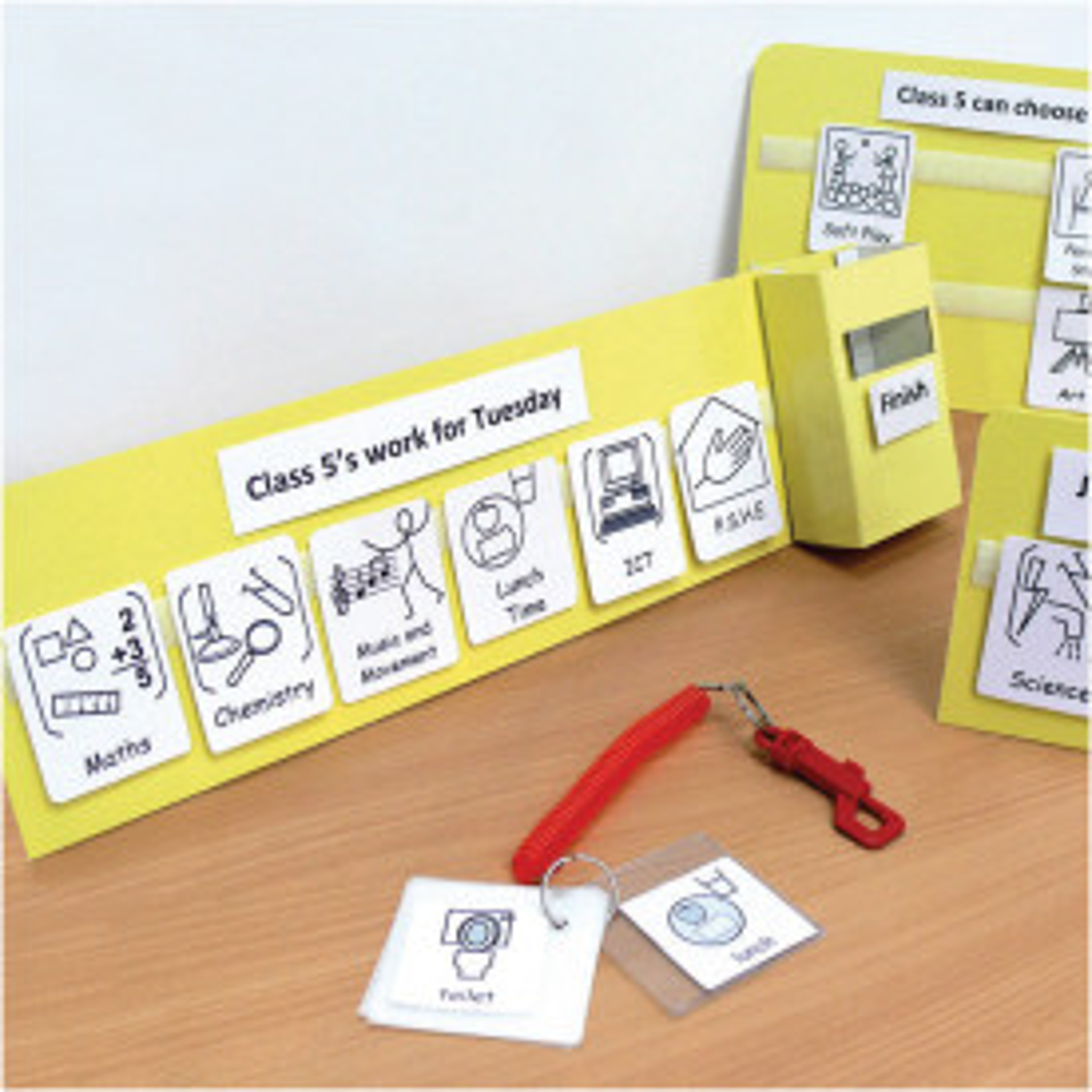 Visual Communication Starter Pack