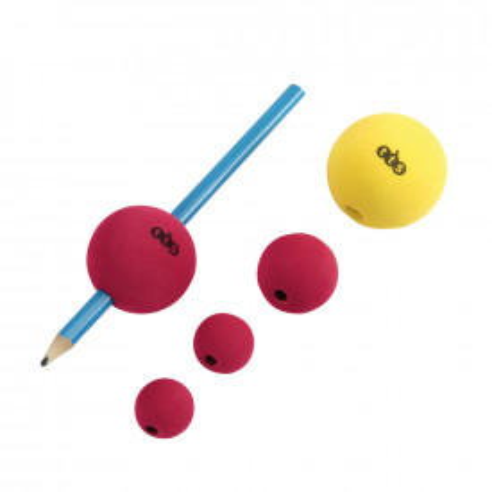Developmental Pencil Grip