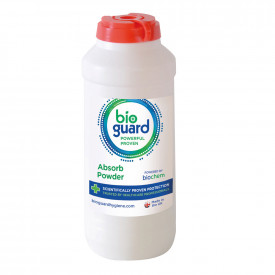 Bioguard Absorb Powder with Bactericide