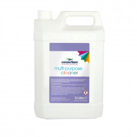 Consortium Multi-Purpose Concentrate Cleaners