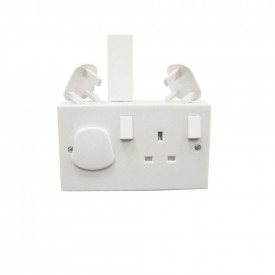 Plug Safety Covers