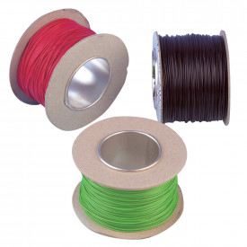 Electrical 0.6mm Copper Wire