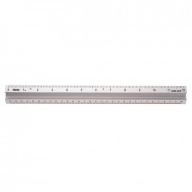 Metal Safety Ruler