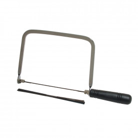 Coping Saw and 5 Blades