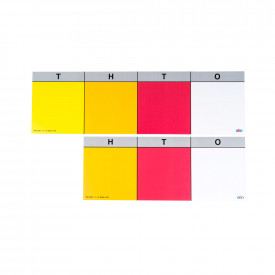Singapore Colours Place Value Mats