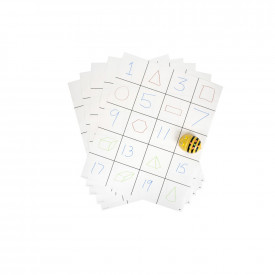 Bee-Bot® Tear Off Pad