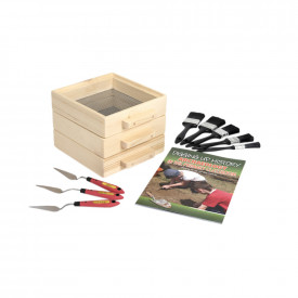 Archaeology Dig Kit