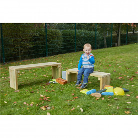Wellie Changing Benches