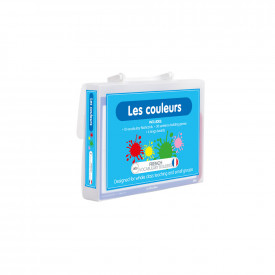 French Vocabulary Builders