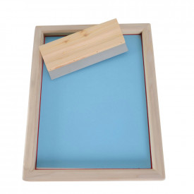 Screen Printing Frames