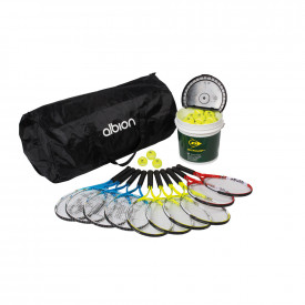 Junior Tennis Coaching Kit