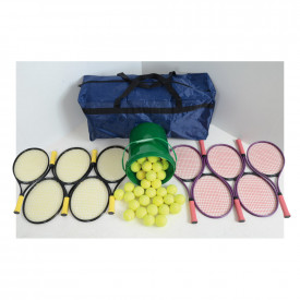 Senior Tennis Coaching Kit
