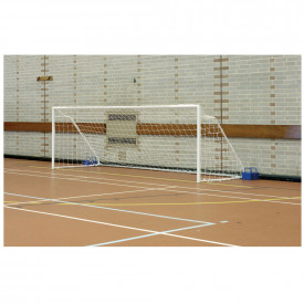 Harrod Fold-Away Steel Five-a-Side Goals