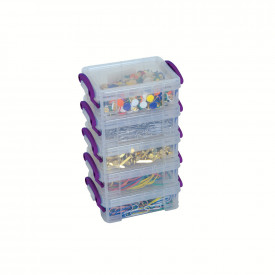 Fasteners & Clips Deskboxes