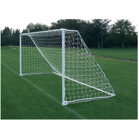 Harrod Folding Steel Football Goals