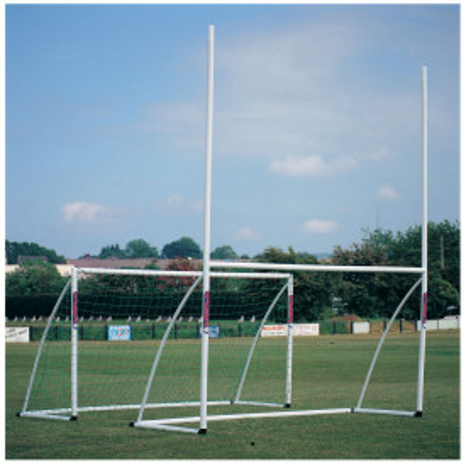 Samba 2-in-1 Portable Goal