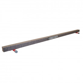 Gymnastics Low Floor Balance Bar